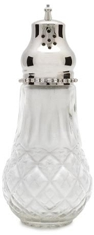 Tryst Dusting Silk Shaker