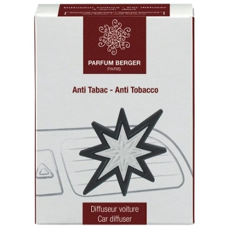 Car Diffuser Anti-Tobacco