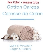 Cotton Caress Half Liter