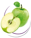 Green Apple Liter